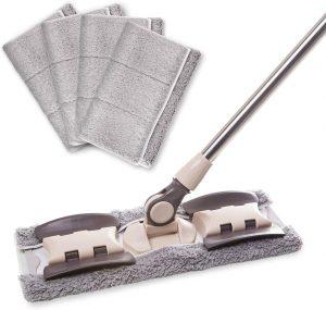MAYSHINE Floor Mop