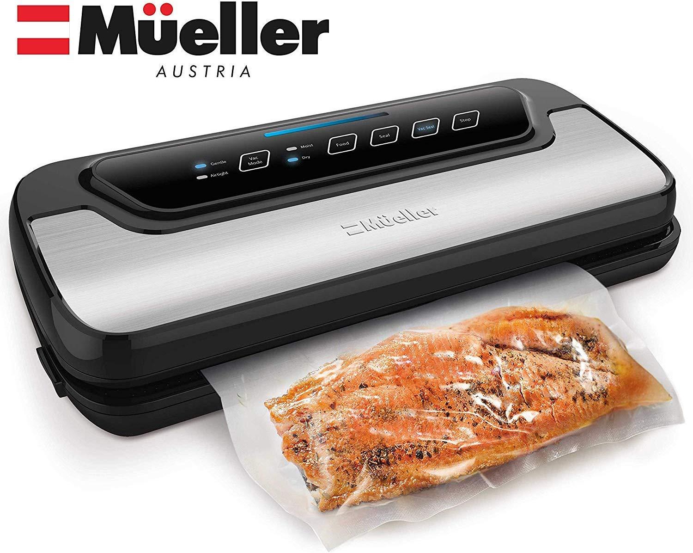Mueller Austria Vacuum Sealer Machine