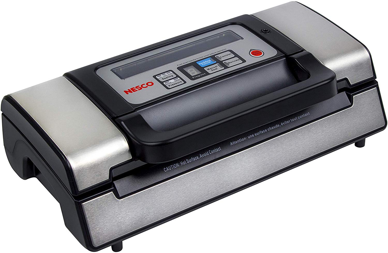 NESCO Deluxe Vacuum Sealer