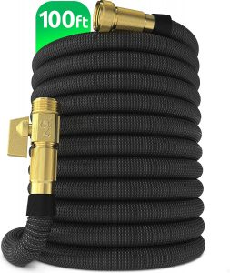 Nifty Grower 100ft Garden Hose