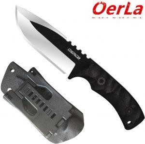 Oerla Fixed Blade Outdoor Duty Knife