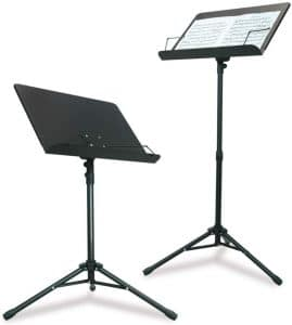 PARTYSAVING Orchestra Sheet Music Stand