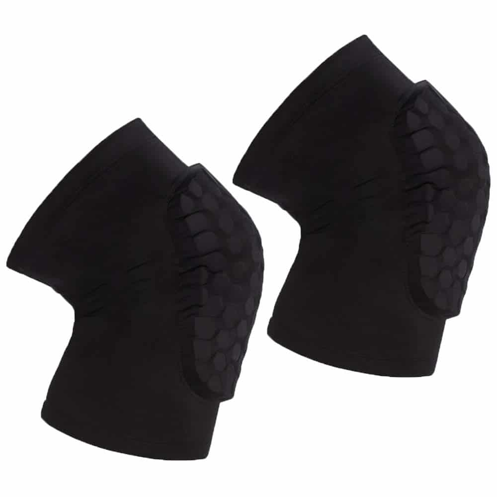 PISIQI Basketball Knee Pads