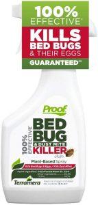 Proof Dust Mite Killer