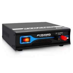 Pyramid Universal Power Supply
