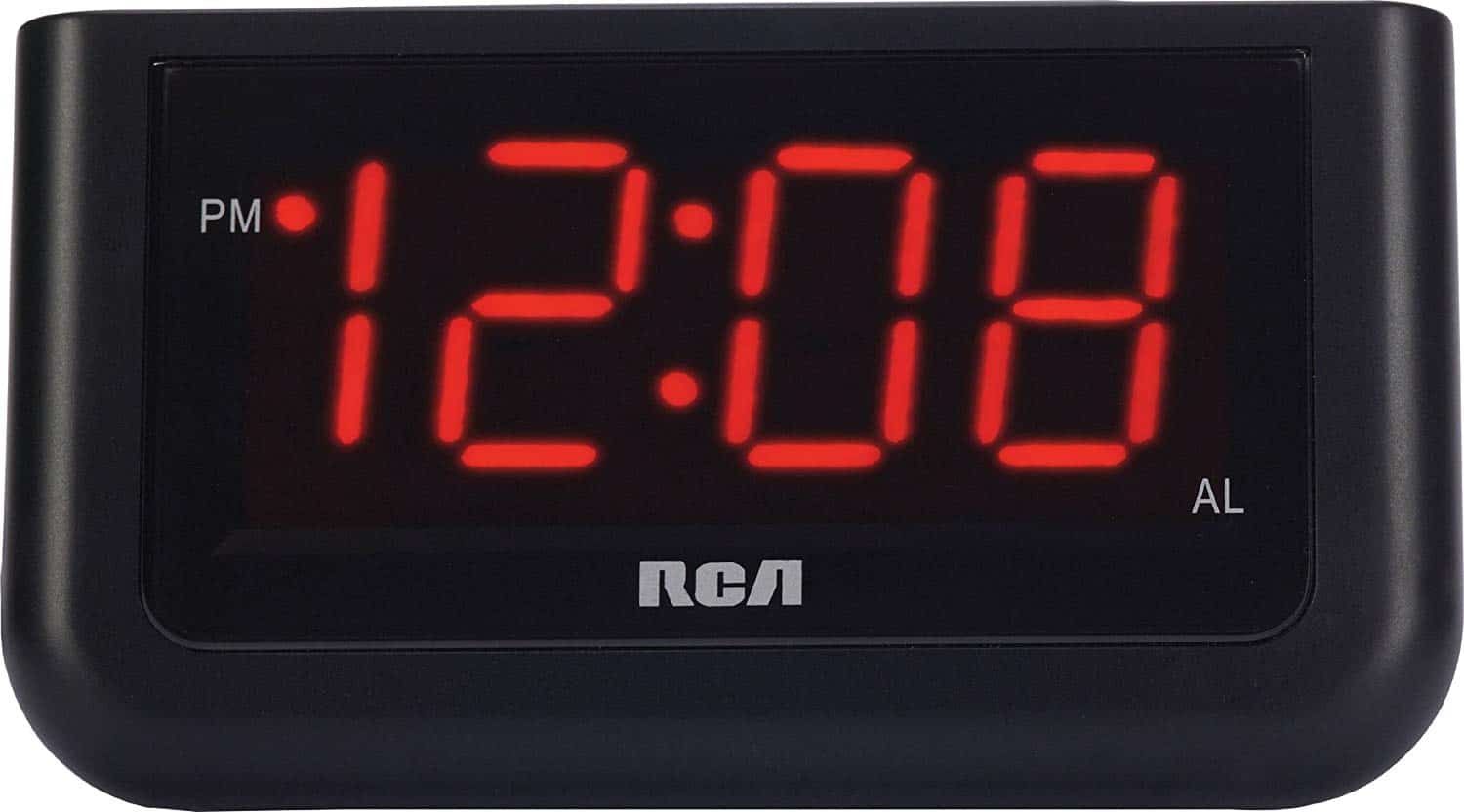 RCA Digital Clock