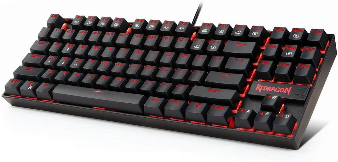 Redragon Gaming Keyboard