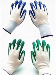 SKYTREE Gardening Gloves