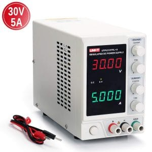 SainSmart Benchtop DC Power Supply