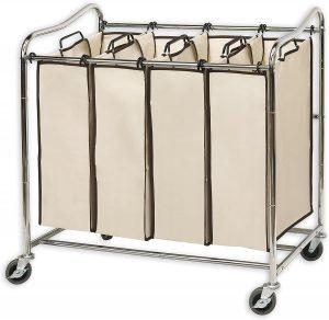 Simple Houseware Bag Heavy