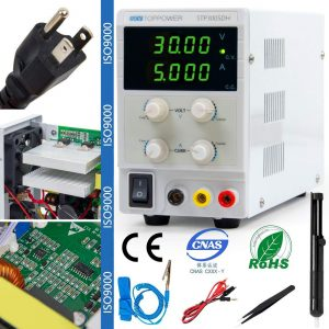 Sky-Top Power DC Supply