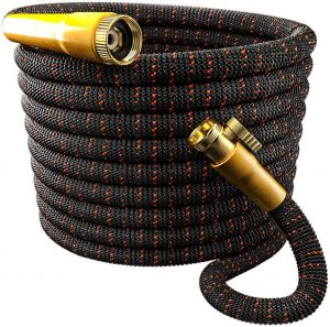 TBI Pro Garden Hose Expandable and Flexible