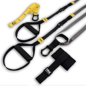 TRX GO Suspension Training Body weight Fitness Resistance Training