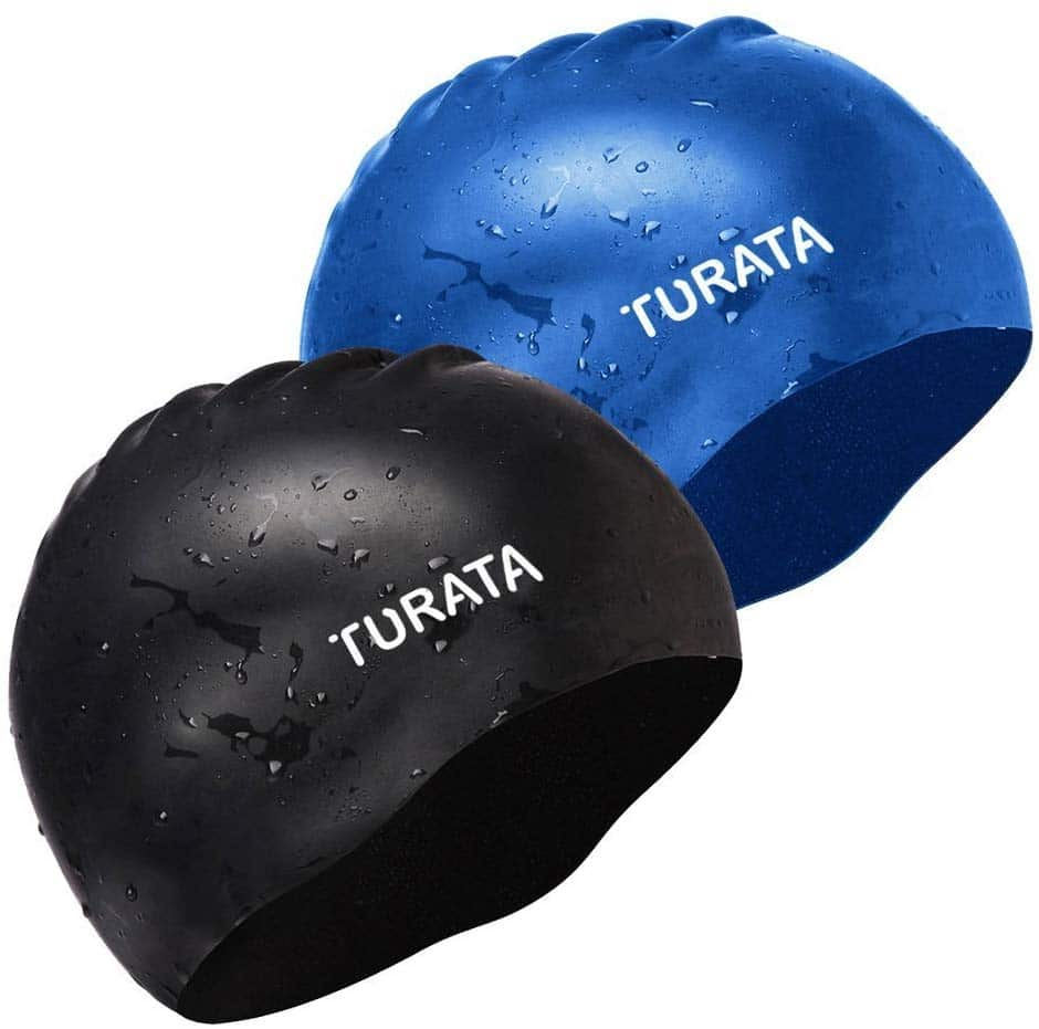 TURATA Swimming Cap