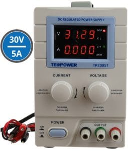 Tekpower DC Power Supply
