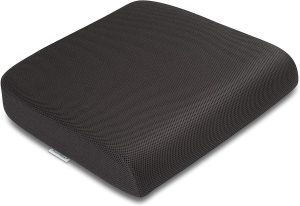 TravelMate Memory Foam
