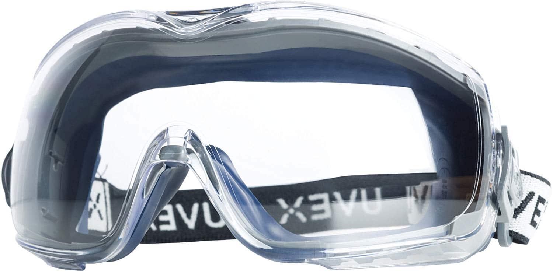 Uvex Stealth OTG