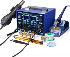 YIHUA Soldering Iron Rework Station