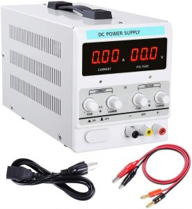 Yescom Precision DC Power Supply