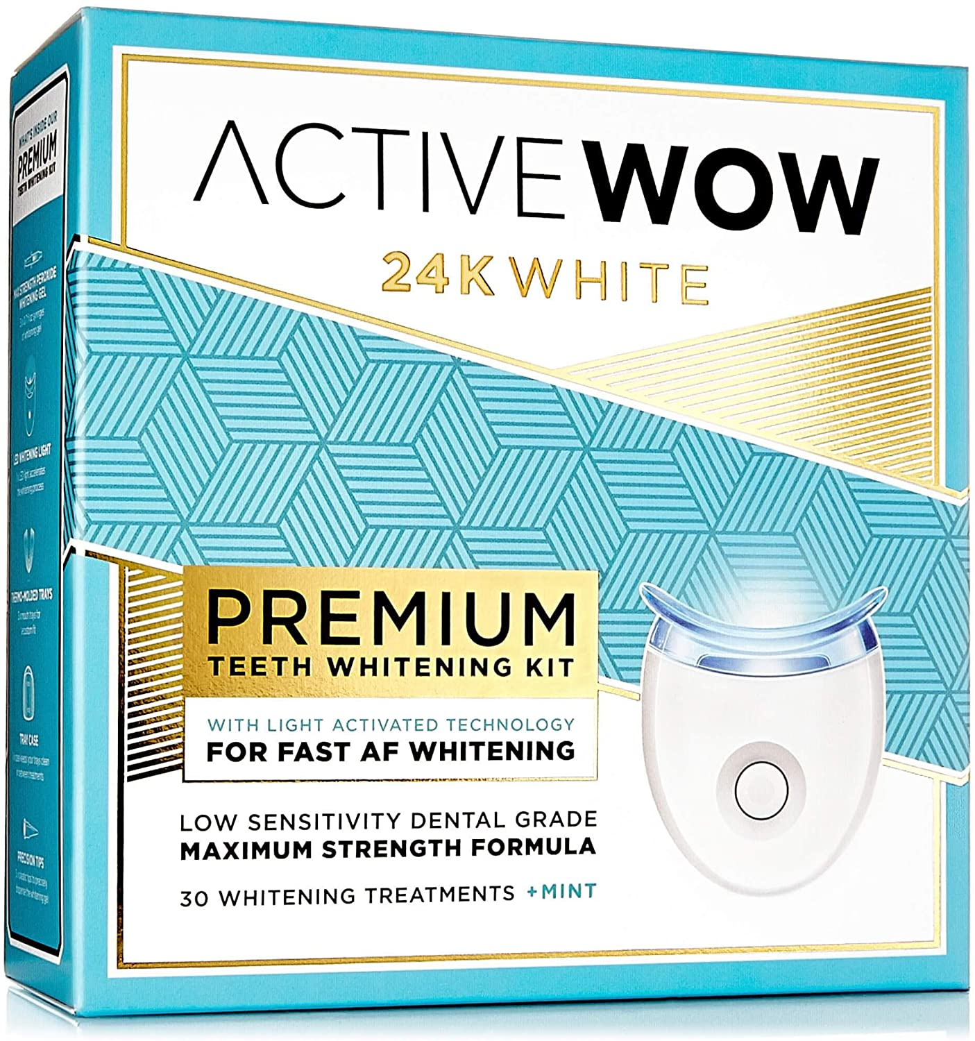 Active Wow Teeth