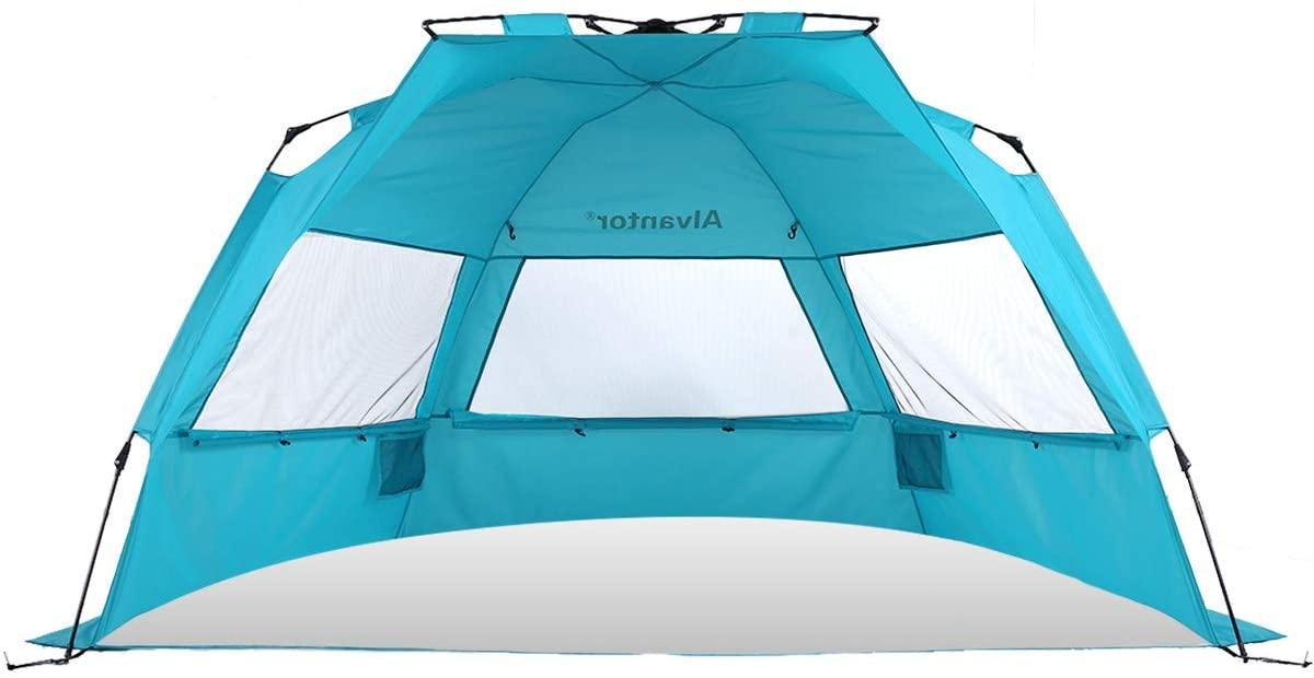 Alvantor Beach Tent Umbrella Outdoor