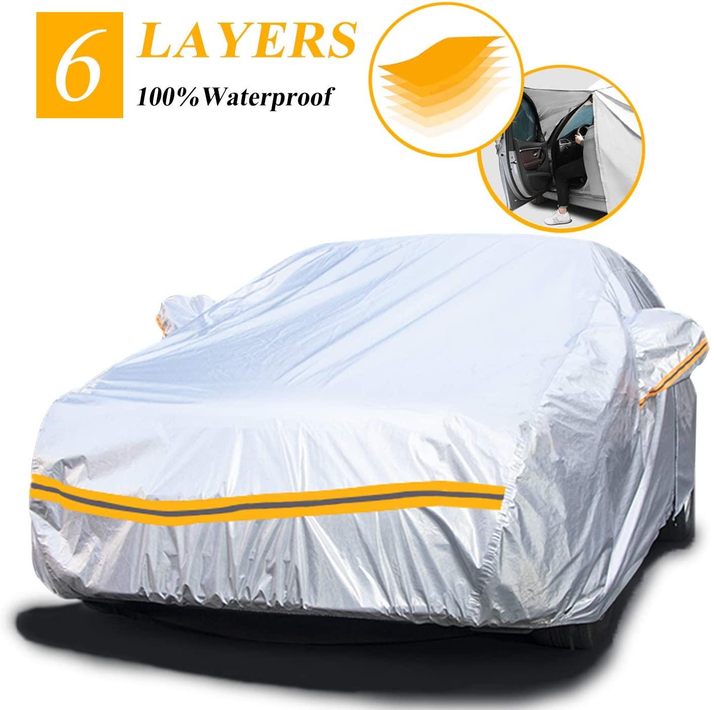 Autosop Car Cover