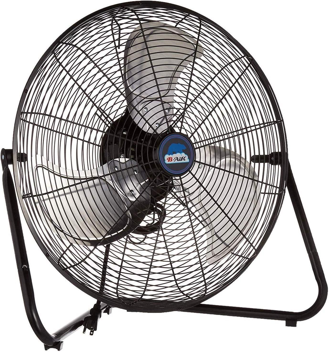 B-Air Electric Fan