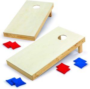 Backyard Champs Cornhole Boards