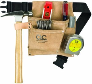 CLC Custom Leathercraft IP489X Tool Belt