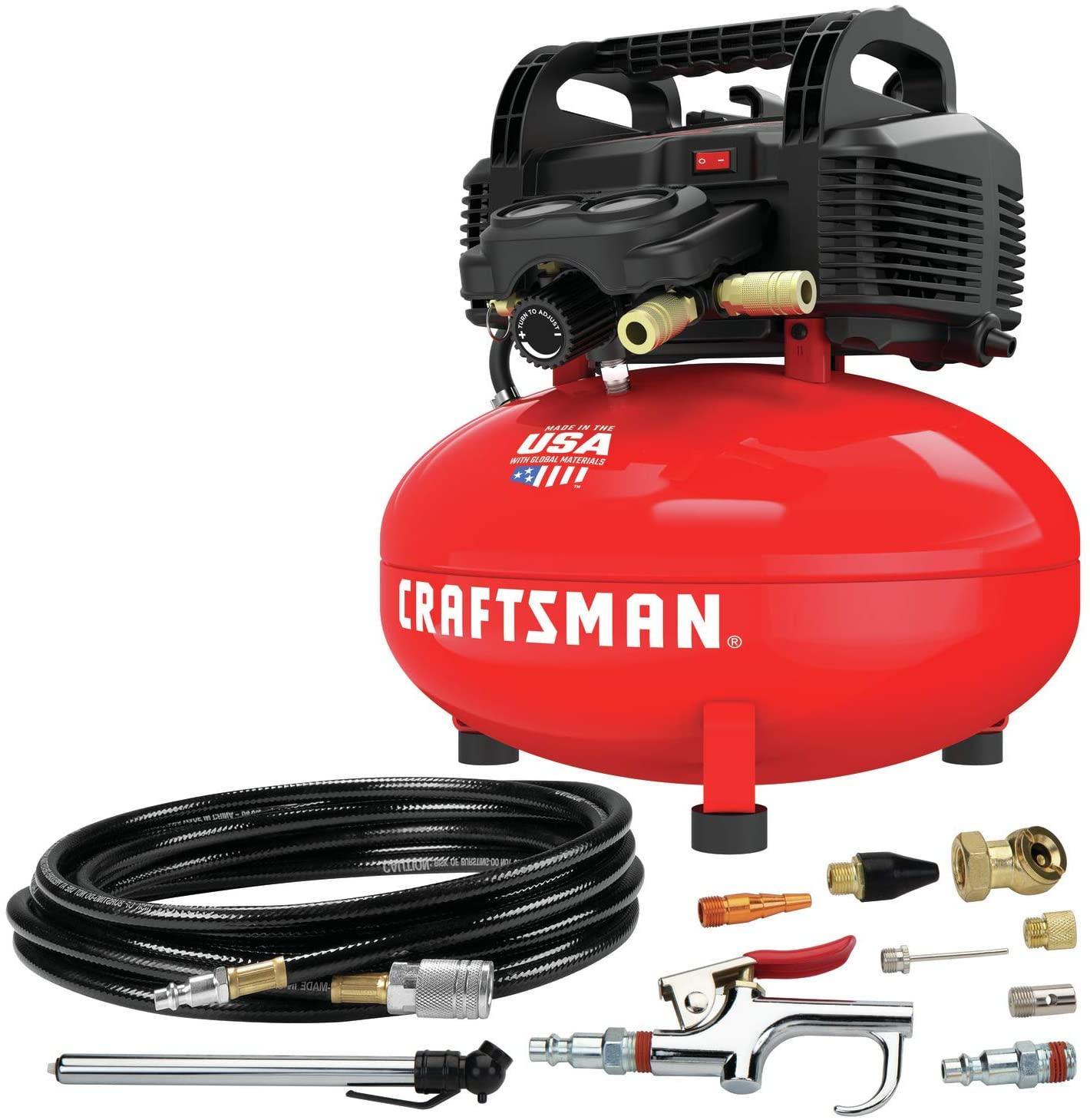 CRAFTSMAN Air Compressor (CMEC6150K)