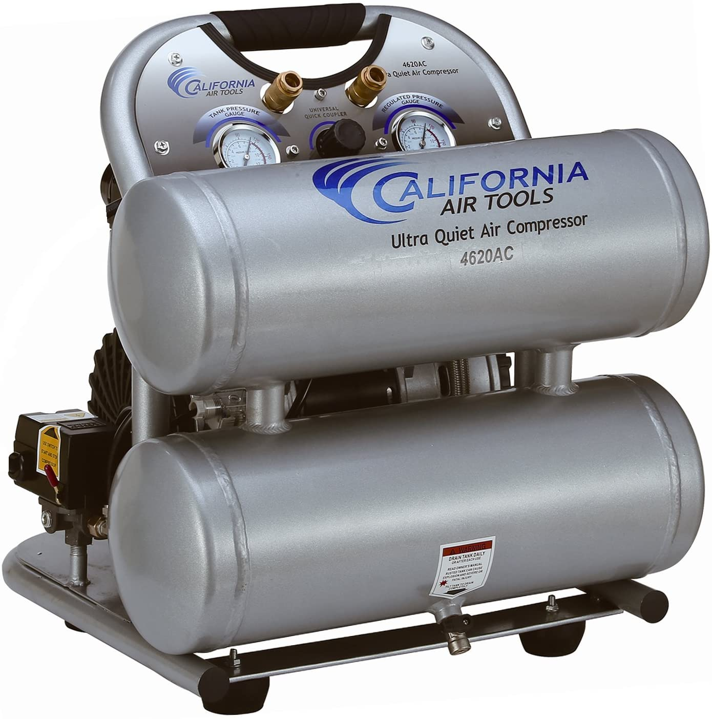 California Air Tools CAT-4620AC