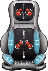 Comfier Shiatsu Neck