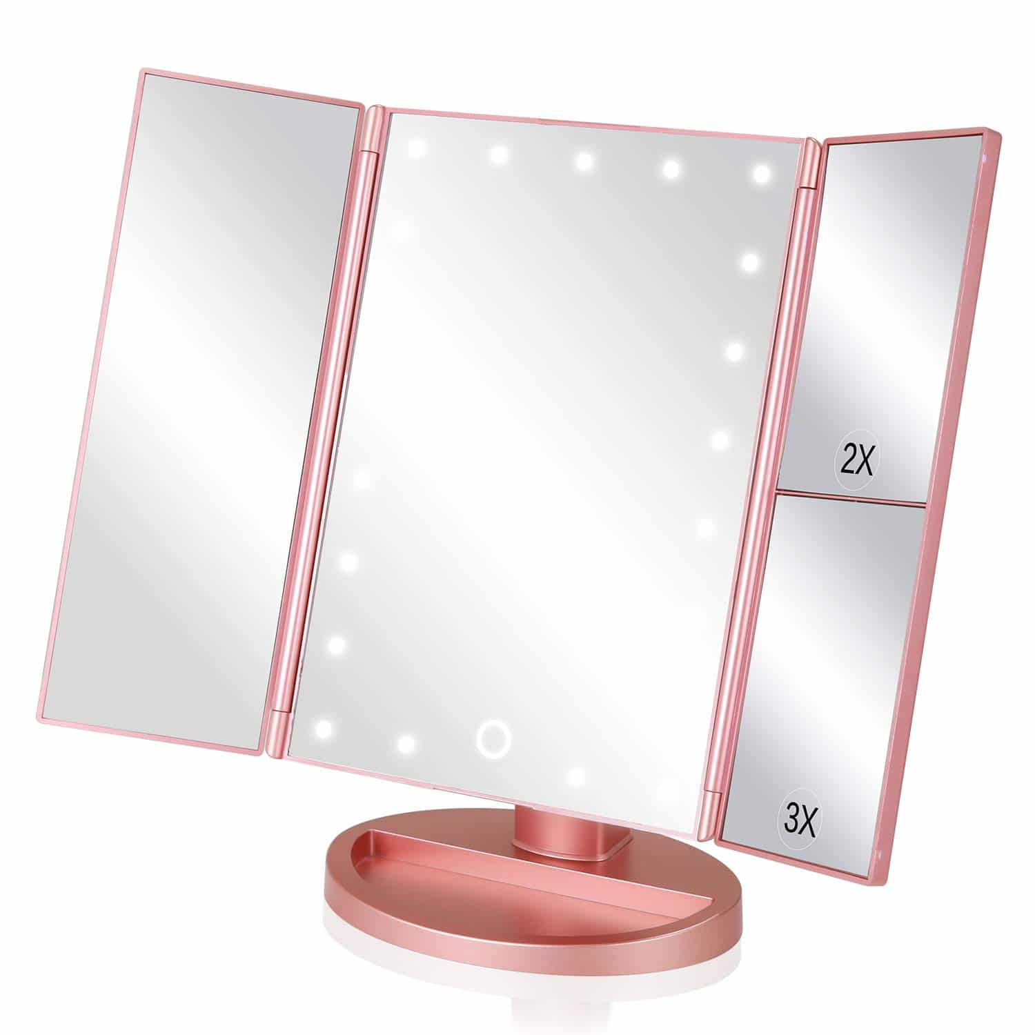 EASEHOLD Makeup Vanity