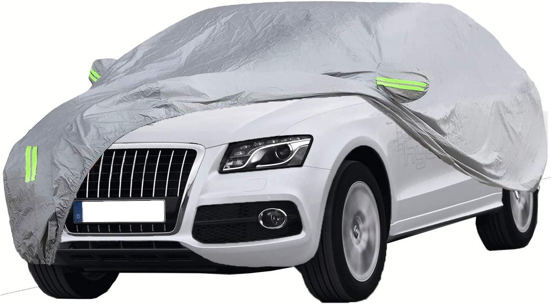 ELUTO SUV Car