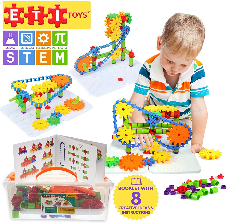 ETI Toys - STEM