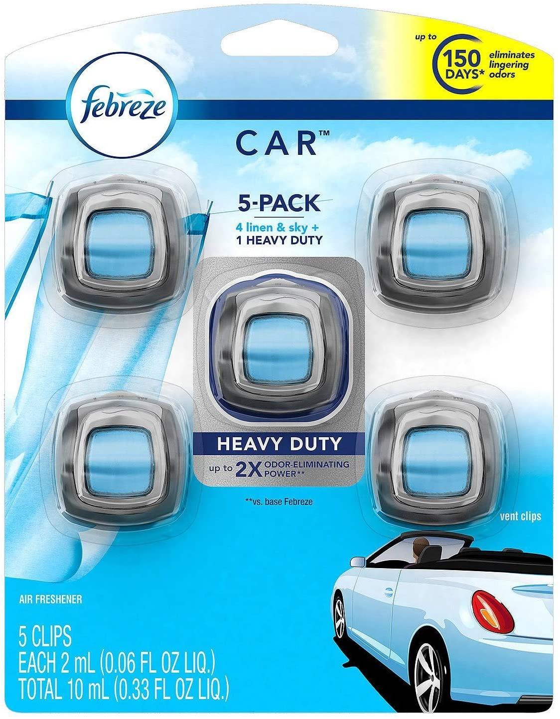 Febreze 13 Car