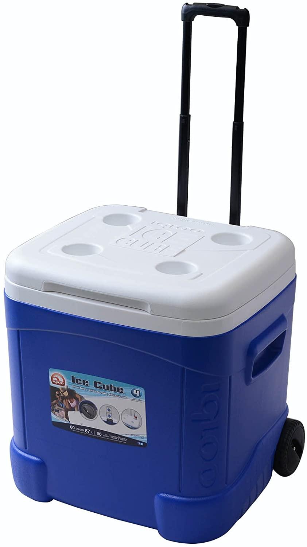 Igloo Roller Cooler