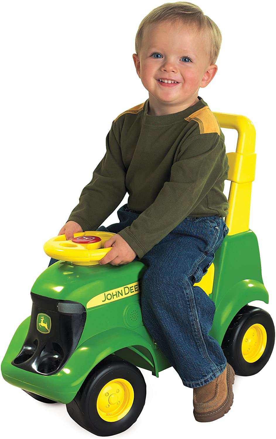 John Deere Sit 'N Scoot