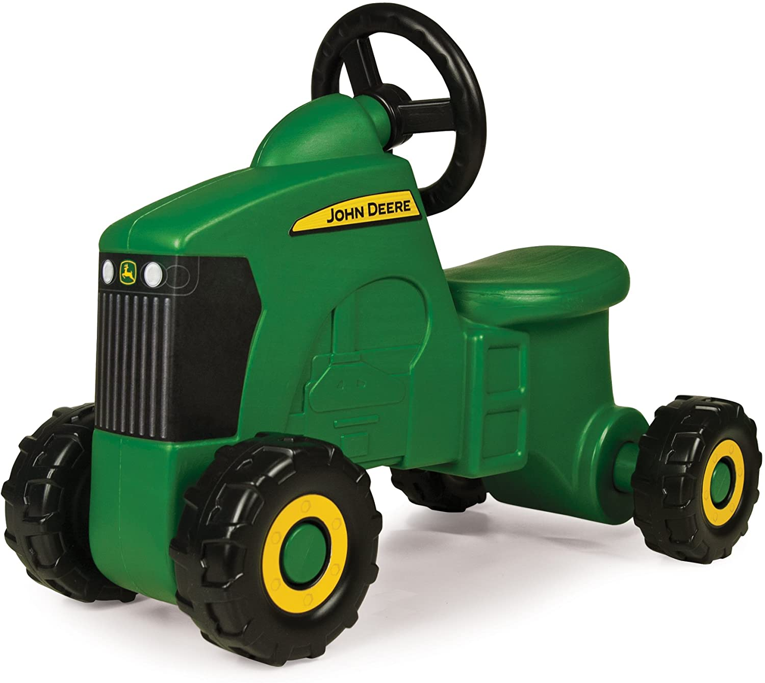 John Deere Sit-N-Scoot