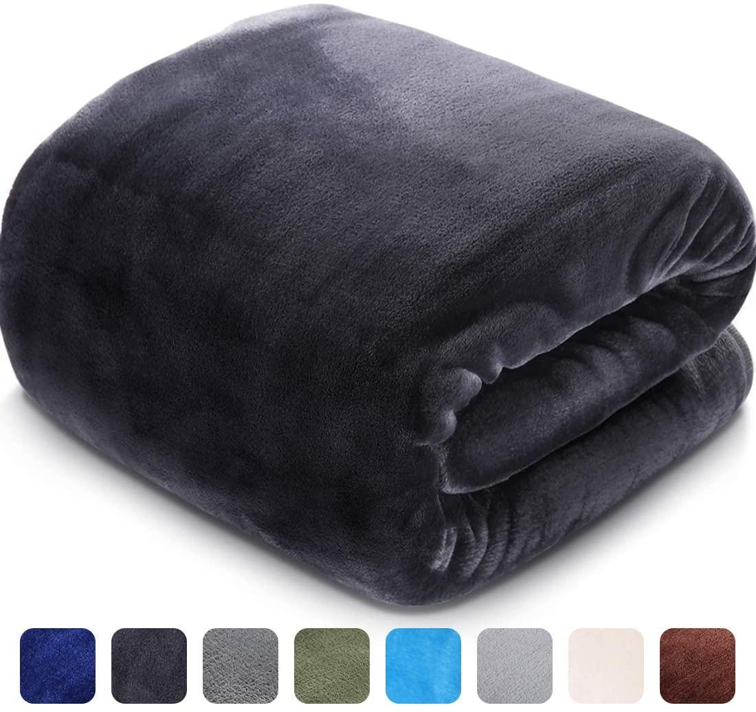 LEISURE TOWN Fleece Blanket