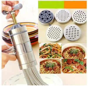 Manual Noodle Maker Machine