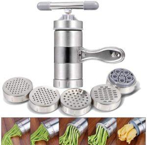 Manual Noodles Press Machine