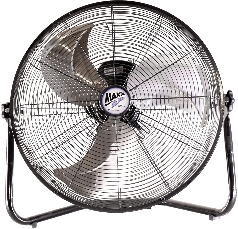 Maxx Air Fan