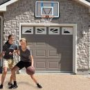 Mini Basket Hoops