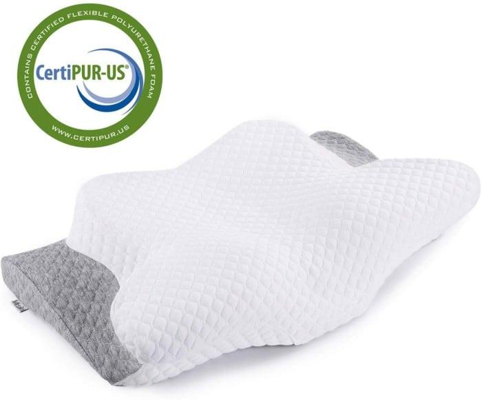 Misiki Memory Foam Pillow