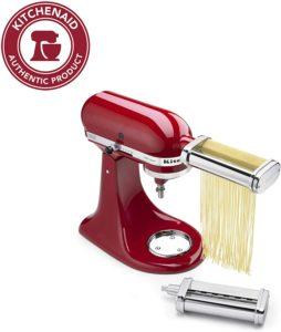 Pasta Cutter Attachment Set