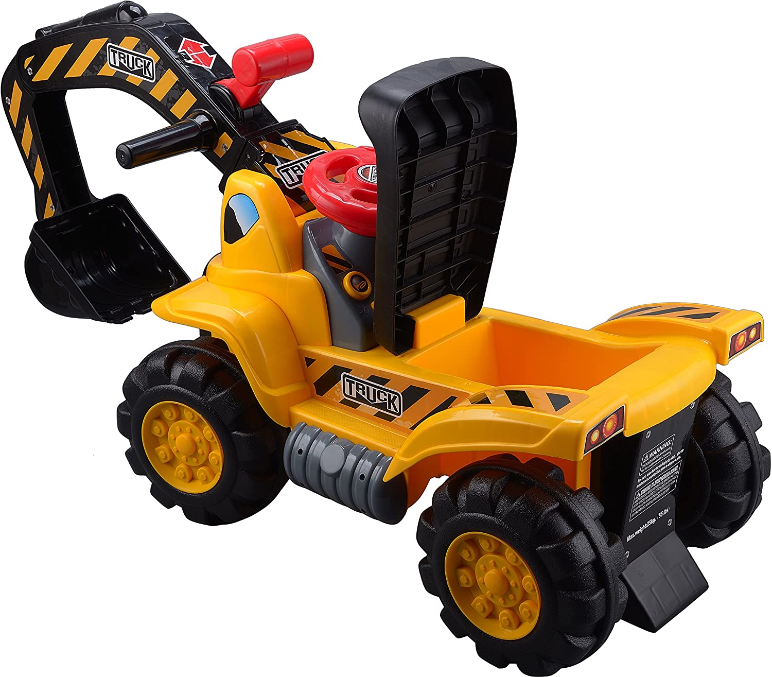 Play22 Toy Tractors