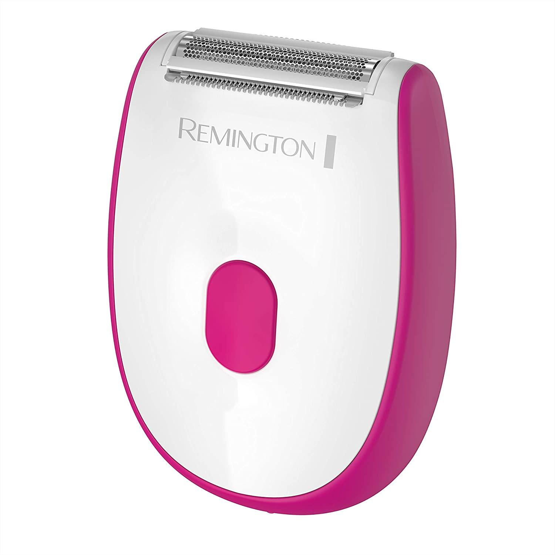 Remington WSF4810 shaver for women
