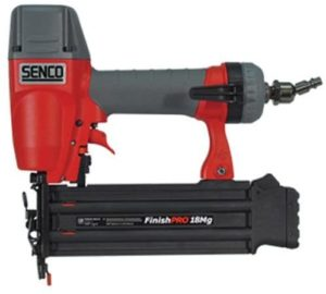 SENCO FinishPro® 18MG Brad Nailer (ProSeries) by Senco