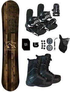 Symbolic Freedom Snowboard